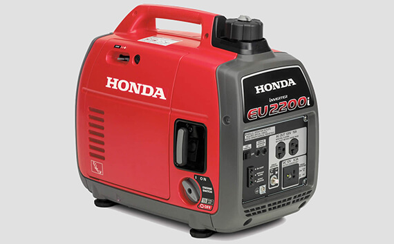 South Jordan UT Honda Generators