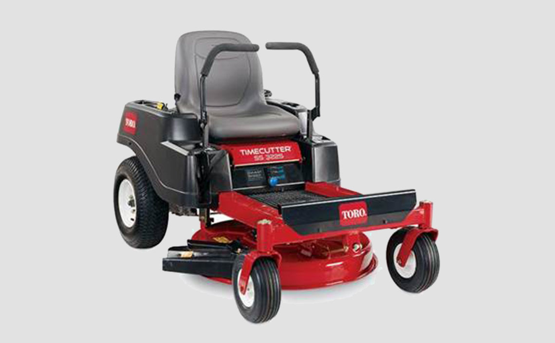 South Jordan UT Toro Lawn Mower Zero Turn Rider